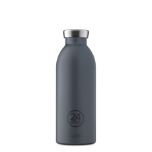24bottles Formal grey Clima kulacs 500 ml