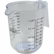 Birkmann Easy Baking műanyag mérőedény 1000 ml