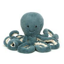 Jellycat Storm Octopus M plüss polip