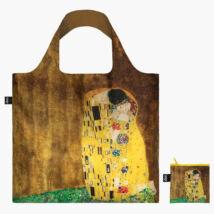 LOQI Gustav Klimt The Kiss bevásárlótáska