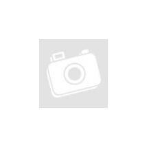Le Creuset kerek kerámia mini cocotte 10 cm krém színben