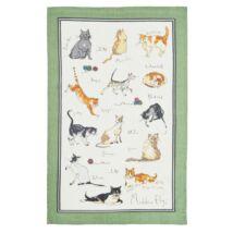 Ulster Weavers MF Cats konyaruha