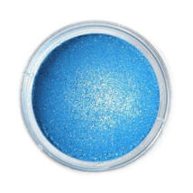 FractalColors ételdekorációs selyempor csillagkék (3,5g)
