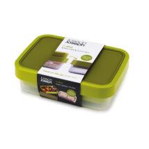 JosephJoseph GoEat lunch box műanyag tároló doboz