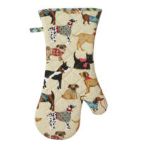 Ulster Weavers Hound dog textil fogókesztyű