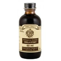 Nielsen-Massey madagaszkári bourbon vanília kivonat