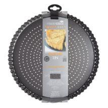 Masterclass Crusty bake tapadásmentes quiche sütőforma kivehető aljjal (20cm)