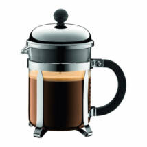 Bodum Chambord French press kávéfőző 0,5 l (original) ( acél)