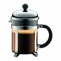 Bodum Chambord French press kávéfőző 0,5 l (original) ( acél)