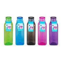Sistema Hydrate műanyag szögletes kulacs (725ml)
