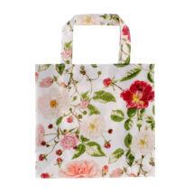 Traditional Rose PVC táska kicsi (609RSE)