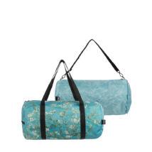 LOQI Vincent Van Gogh Almond Blossom táska (weekender) WE.VG.AB