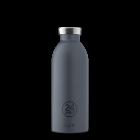 24bottles Formal grey Clima kulacs 500 ml