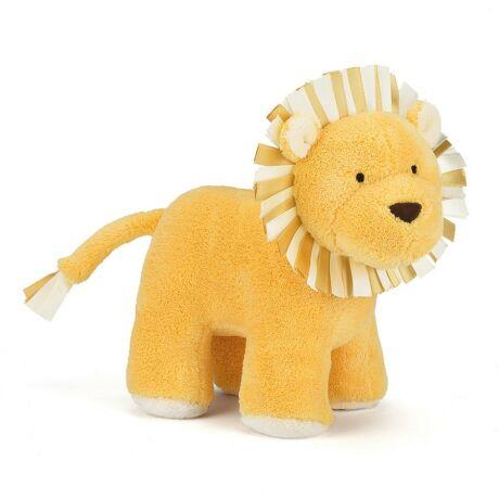 JellyCat Chums Lion (csörgő)