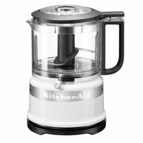 Kitchenaid Classic mini multifunkciós gép 0,83 liter fehér