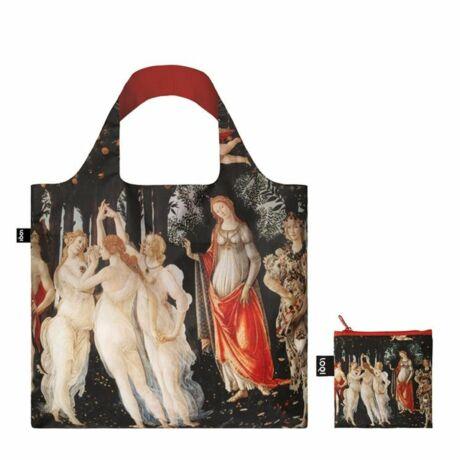 LOQI Botticelli Primavera bevásárlótáska SB.PR