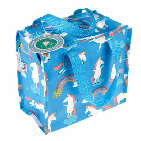 Rex London műanyag charlotte táska (unikornis)