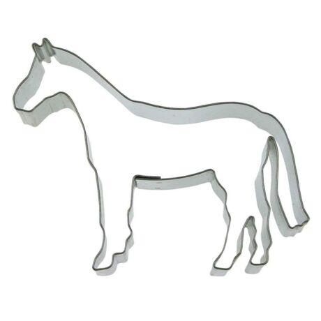 Kiszúróforma ló
