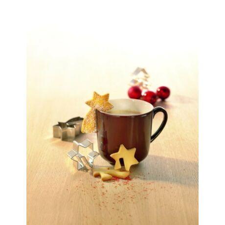 V.I.P. III. kiszúró-készlet  karácsonyi motívumok (csészére )