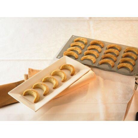 Birkmann szilikon sütőforma Kifli