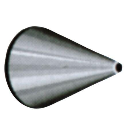 Fém fej 0/0.5 mm