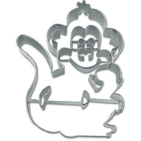 Kiszúróforma majom