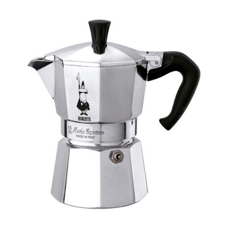 Moka Express 2 személyes kávéfőző