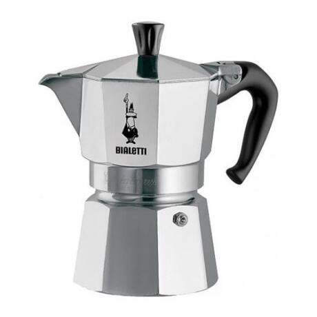 Bialetti Moka Express kávéfőző 1személyes