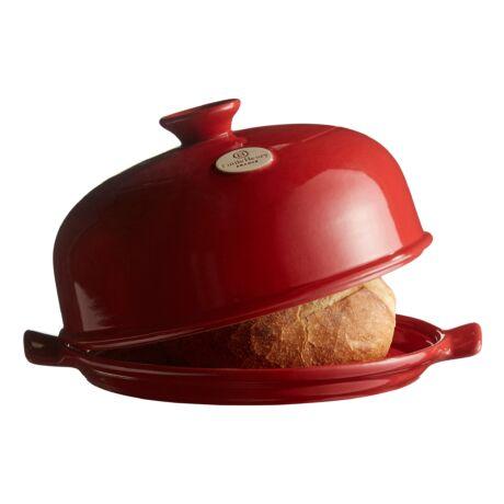 Emile Henry Bread Cloche kerámia kenyérsütő