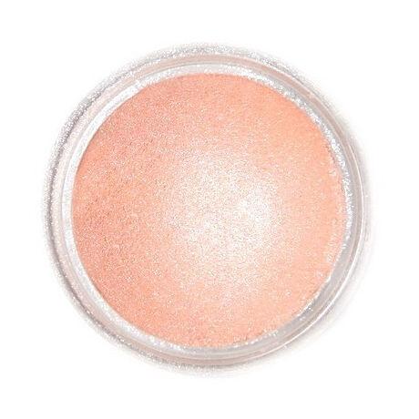 Fractalcolors selyempor hajnalpír rózsaszín 3,5 g