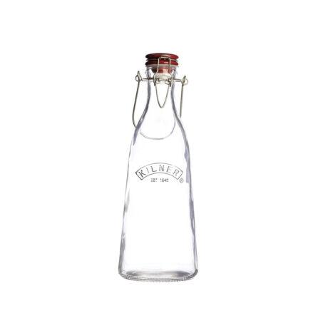 vintage csatos  üveg /palack 0,5 liter