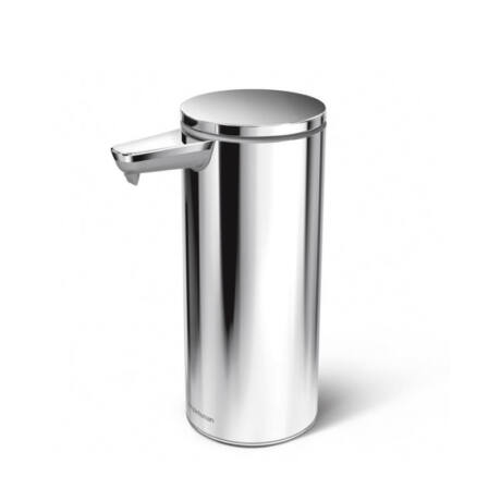 Simplehuman ST1044 szenzoros szappanadagoló (rozsdamentes fényes)