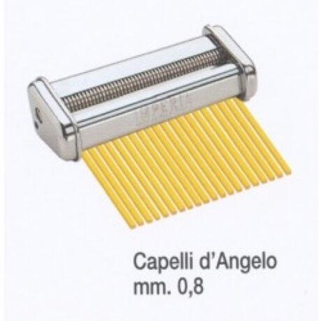 Imperia simplex kiegészítő fej 0,8 mm capelli dangelo
