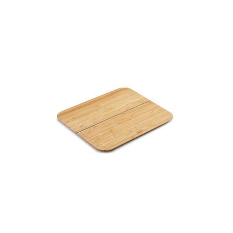 Chop2Pot bambusz félbe hajtható vágódeszka (26x21 cm)