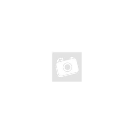 mély fém négyszögletes sütőforma (20x20x7,5cm)