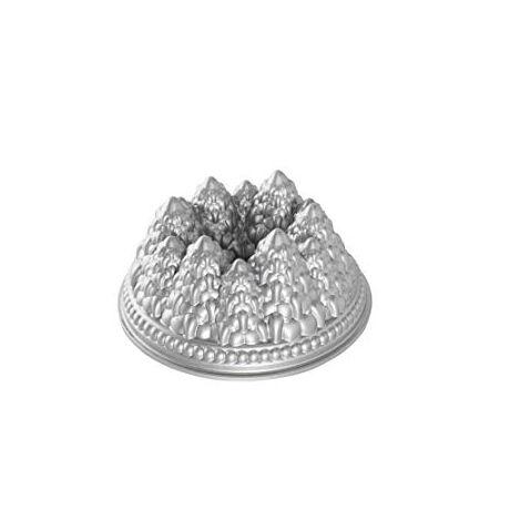 Nordic ware fém sütőforma 'fenyőfa' 89737